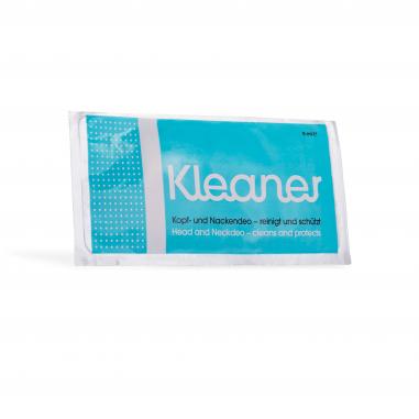 Kleaner - Cleansing wipe