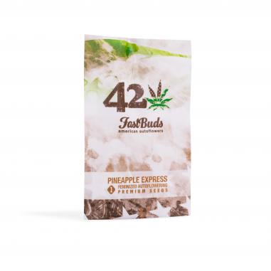 Marijuana seeds Pineapple Express