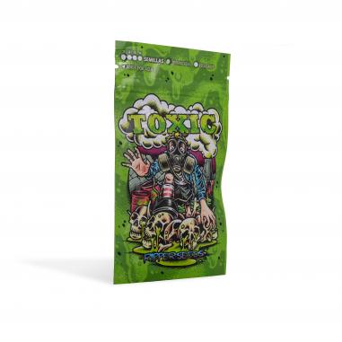 Feminized cannabis seeds Toxic Ripper Seeds
