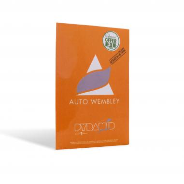 Self-rippening cannabis seeds Auto Wembley pyramid seeds