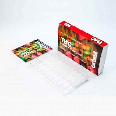 Drug tests - THC